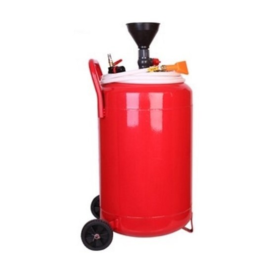 کف پاش 200 لیتری car-wash-foam-tank-200-liter